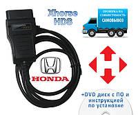 Диагностический сканер Honda HDS (XHorse / J2534) Honda, Acura