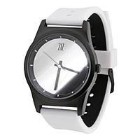 Часы Ziz Mirror в подарочной коробке на силиконовом ремешке и доп. ремешок - R142768