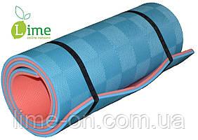 Каремат, коврик туристический, Camping 16мм