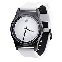 Часы Ziz White в подарочной коробке на силиконовом ремешке и доп. ремешок - R142763