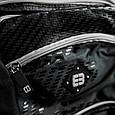 Городской рюкзак Enrico Benetti NATAL Eb47105 761, 35л., черный, фото 8