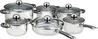 Набор посуды Vitesse VS-9012 (12 предметов)