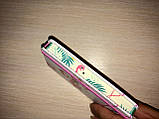 Подарунок подрузі набір блокнотів Flamingo з фламінго, фото 5