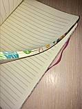 Подарунок подрузі набір блокнотів Flamingo з фламінго, фото 7