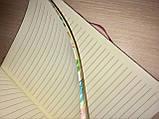 Подарунок подрузі набір блокнотів Flamingo з фламінго, фото 8