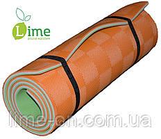 Каремат, коврик туристический, Camping 12мм