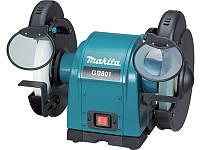 Точильный станок Makita GB801 на 200 мм