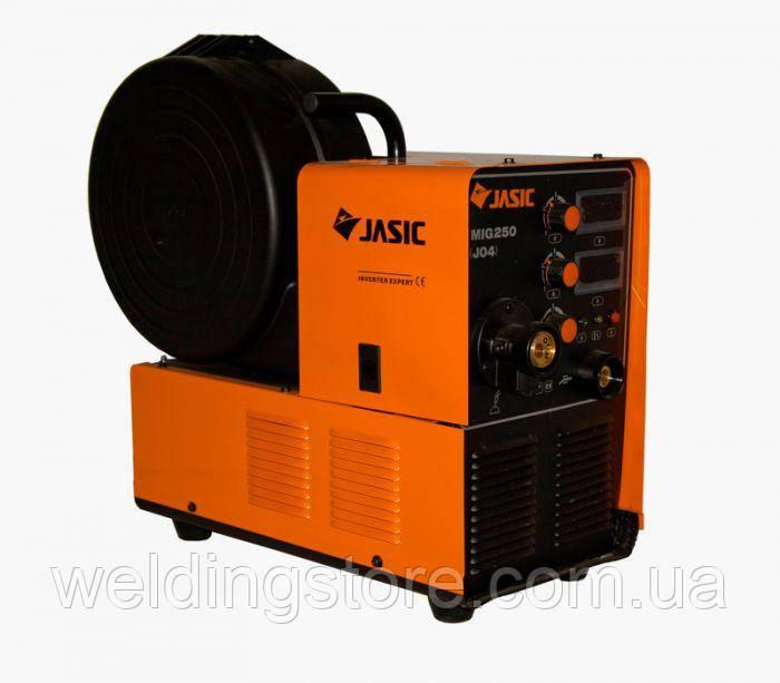 Зварювальний апарат MIG-250 (№218)