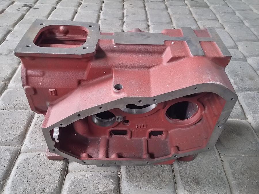 Блок двигуна мотоблока R180N довгий 8 к.с