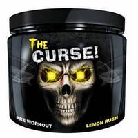 Cobra Labs The Curse! (250 гр / 50 порц).Предтренировочный комплекс.