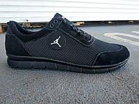 Мужские кроссовки Jordan большие размеры 46-50 р-р, фото 1