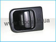 Ручка двері задня на Renault Master II 98 - Blic 6010-09-032417P