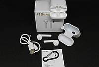 Беспроводные Bluetooth наушники iFans i9S TWS гарнитура, фото 1