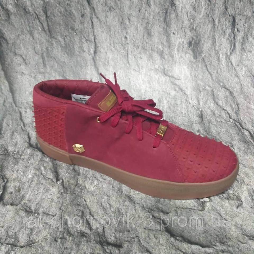 Кроссовки мужские Nike Lebron XIII оригинальные