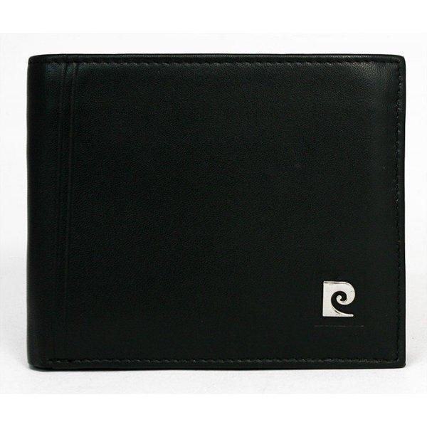 Шкіряний гаманець Pierre Cardin 325-TILAK08