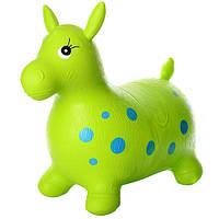 Прыгун-лошадка MS 0372 Зеленый
