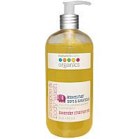 """Детский шампунь-гель Nature's Baby Organics """"Shampoo & Body Wash"""" с лавандой и ромашкой (473.2 мл)"""