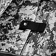 Рюкзак городской Enrico Benetti TOWNSVILLE Eb47143 001, 16л., черный, фото 9
