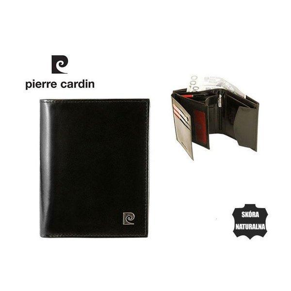 Шкіряний гаманець Pierre Cardin 326-YS507.1