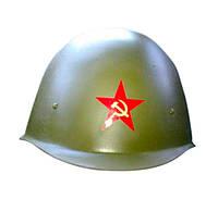 Каска стальная армейская