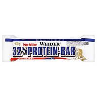Батончик 32% Protein Bar (60 g strawberry)
