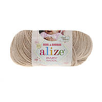 Alize Baby Wool медовый №310, фото 1