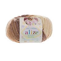 Alize Baby Wool Batik № 3050