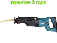 Makita JR3060T пила сабельная электрическая для труб