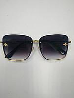 Очки Cucci (реплика) солнцезащитные, фото 1