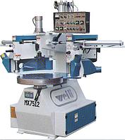 Станок копировально-фрезерный двух-шпиндельный MX 7512