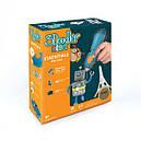 3D-ручка 3Doodler Start для детского творчества – КРЕАТИВ ПОДАРОЧНАЯ (48 стержней, 2 шаблона), фото 2