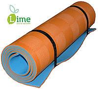 Каремат, коврик туристический, Tourist 8 8мм