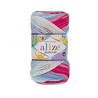 Alize Burcum bebe batik № 2162