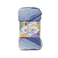 Alize Burcum bebe batik № 2165