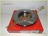 Гальмівні диски передні Renault Подальше I ABS 259mm*20.6 Goodrem RM3121