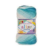 Alize Burcum bebe batik № 3454