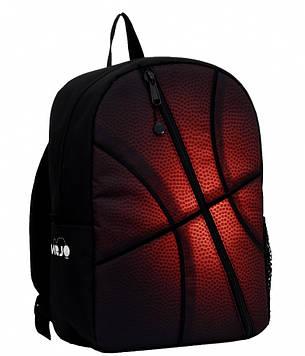 Рюкзак Mojo Baller Status (цвет оранжевый), фото 2