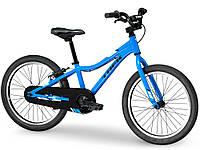 "Велосипед Trek Precaliber 20"" SS Boy blu.2019"