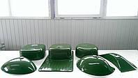 Мастер-класс по  изготовлению изделий из искусственного литьевого камня