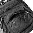 Городской рюкзак Enrico Benetti MELBOURNE Eb46100 001, 12л., черный, фото 3