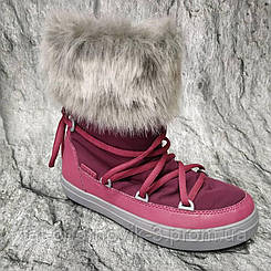 Сапоги Crocs Lodge snow Boot