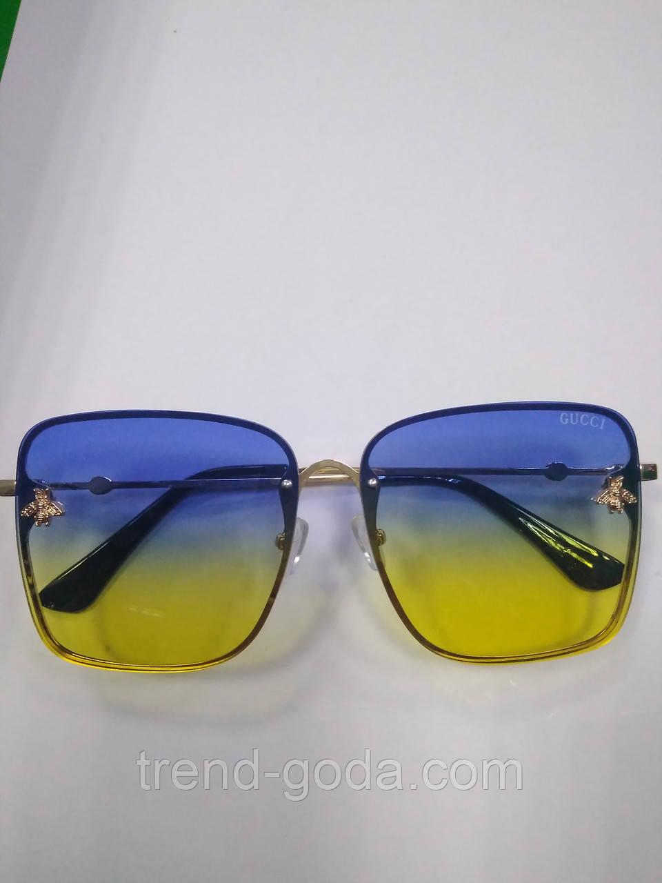Очки Cucci (реплика) солнцезащитные