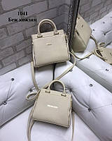 Женская сумка Michael Kors/ZARA разные цвета Код1041-2