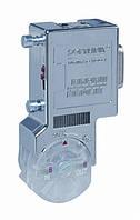 Коннектор PROFIBUS-DP, угол отвода кабеля 35° и 90°