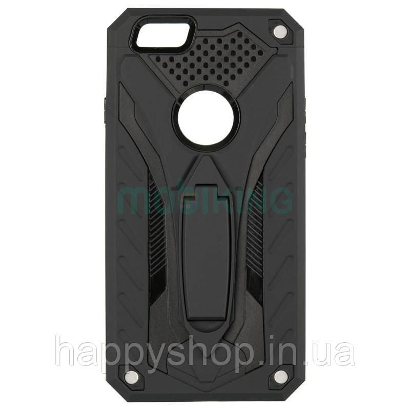Чохол-накладка IPaky Cavalier для Huawei Y6 Prime 2018 (ATU-L31) Black