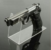Держатель акриловый для пистолета, фото 1