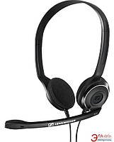 Гарнитура Sennheiser Communications PC 8 USB black