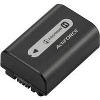 "Аккумулятор MastAk аналог Sony NP-FH50 7,2V 0,65Ah (4,8W)"" info-Litium """