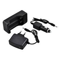Зарядное устройство GH-SC01 2x18650 зарядное устройство