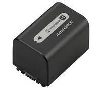 "Аккумулятор MastAk аналог Sony NP-FH70  7,2V 1,80Ah (13,3W)"" info-Litium """